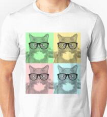 Whisker Unisex T-Shirt