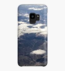 Austria from above Case/Skin for Samsung Galaxy