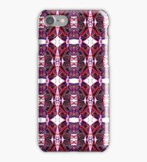 lonely motel ll 6 iPhone Case/Skin