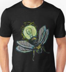 Lightning Bug Unisex T-Shirt