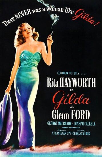 Gilda by MotherSky