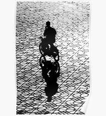 Djemaa el-Fna, Marrakesh Poster