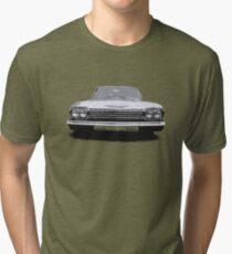 The Guzzler Tshirt Tri-blend T-Shirt