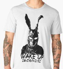 Wake Up Men's Premium T-Shirt