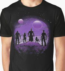 Guardians Graphic T-Shirt