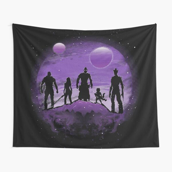 Guardians Tapestry
