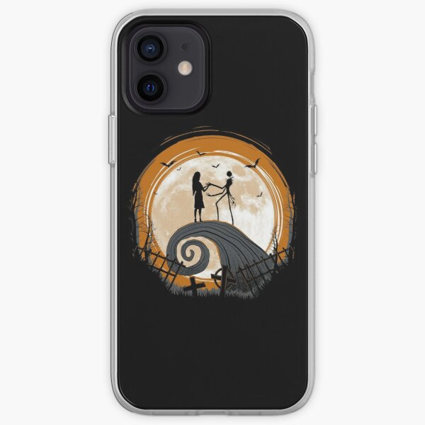 Love Before Christmas iPhone Soft Case