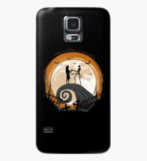 Love Before Christmas Case/Skin for Samsung Galaxy