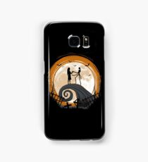 Love Before Christmas Samsung Galaxy Case/Skin