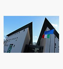 Ambasciata d'Italia a Washington -- The Italian Embassy in Washington Photographic Print