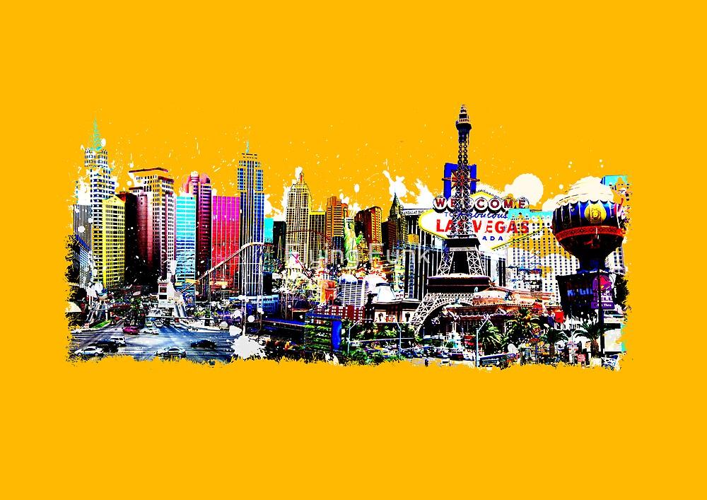 Viva Las Vegas by Flying Funk