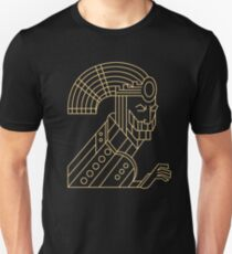 RULERS - Number 2 Unisex T-Shirt