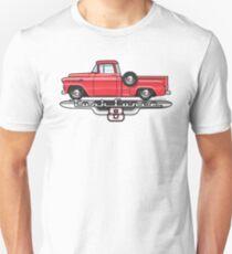 58-59 Red Apache T-Shirt