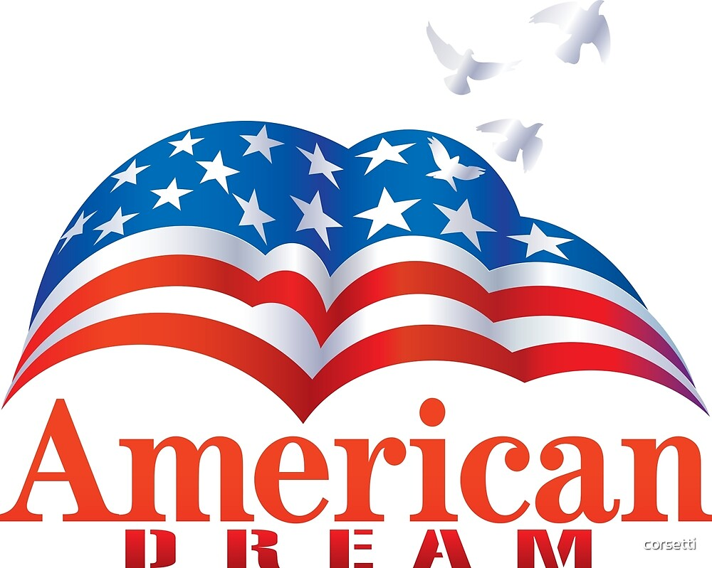 American Dream by corsetti
