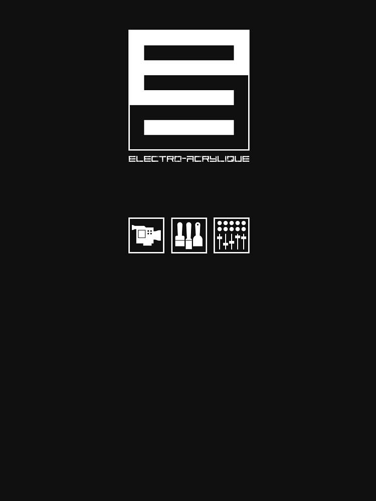 «Electro-Acrylique» par ElectroA