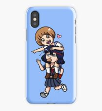 Canon Yuri: Ryumako iPhone Case/Skin