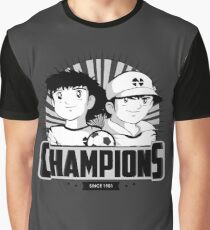 Champions Graphic T-Shirt