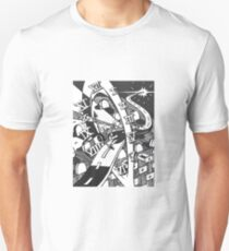 Highway of Time T-Shirt