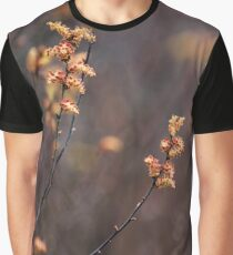 April 2 wild buds Graphic T-Shirt