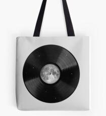 Moon song Tote Bag