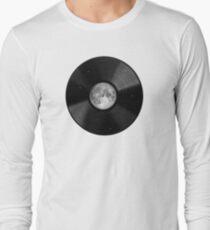 Moon song Long Sleeve T-Shirt