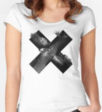 Xotic Women's Fitted Scoop T-Shirt