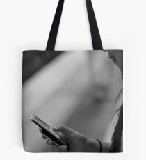 Mobility In Motion Tote Bag