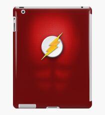 Flash Suit iPad Case/Skin