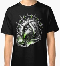 Plague doctor for black Classic T-Shirt