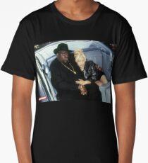 Have Faith Long T-Shirt