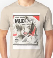 Vintage poster - Mudhoney T-Shirt