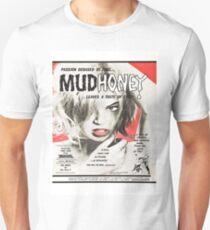 Vintage poster - Mudhoney Unisex T-Shirt