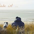 Liebe ist... by Claudia Dingle