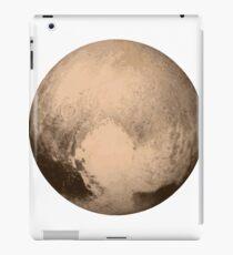 Pluto iPad Case/Skin