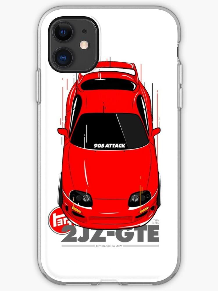 cover iphone 11 supra