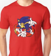 Sonic Adventure - Dreamcast Unisex T-Shirt