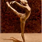 Ballerina by dominick