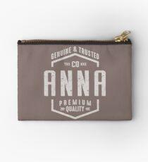 Anna Studio Pouch