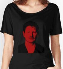"""Gary Ridgway """"Green River Killer"""" Women's Relaxed Fit T-Shirt"""