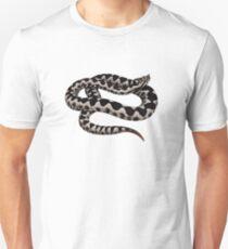 Nose-horned Viper (Vipera ammodytes) T-Shirt