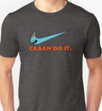 CAAAN DO IT. Rick and Morty Parody Unisex T-Shirt