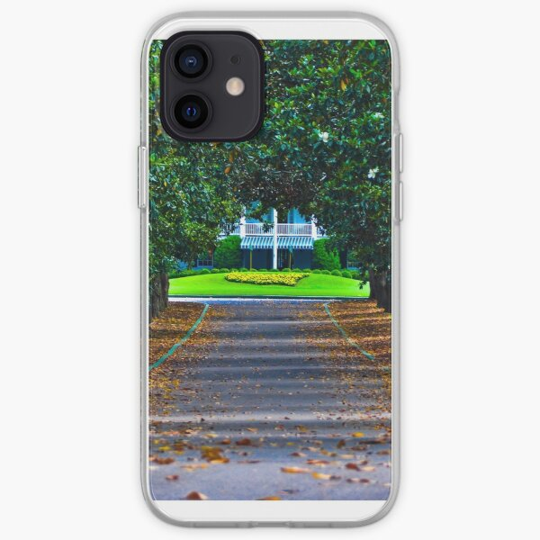 Augusta National Golf Club iPhone Soft Case