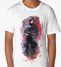 Rainbow Six Siege Ash Painting Long T-Shirt