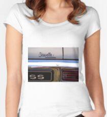 Super Sport Women's Fitted Scoop T-Shirt