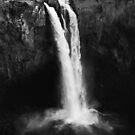River's Dark End by David Lamb