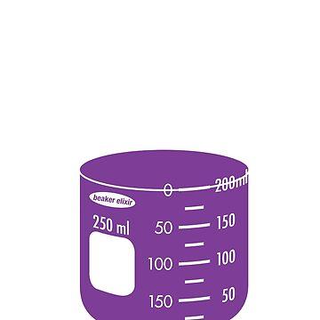 beaker elixir (grape) by lvjm