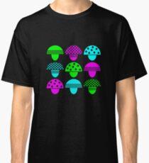 Magic Mushrooms Classic T-Shirt