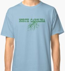 North Carolina Roots Classic T-Shirt