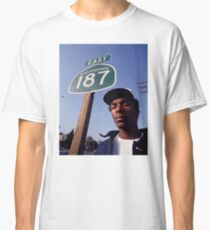Snoop Dog (Neva Left) Classic T-Shirt