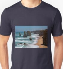 The Twelve Apostles, Victoria Australia Unisex T-Shirt